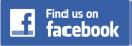 Bildergebnis für find us on facebook